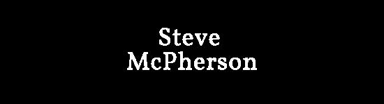 steve macperson